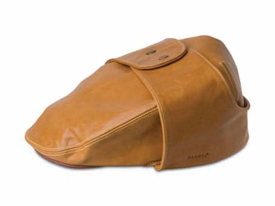 Patta-x-Kangol-Leather-Bugatti-00