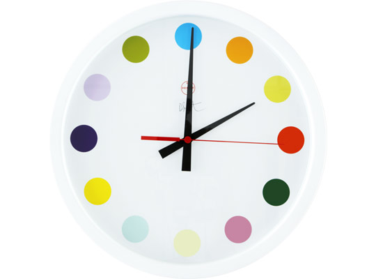 damien-hirst-spot-clock